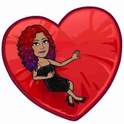 Heart Bed Bitmoji